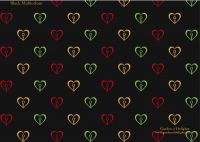 God is Love Giftwrap